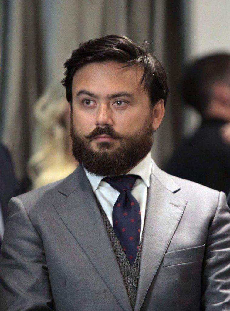 Drd. Alexandru Lazar